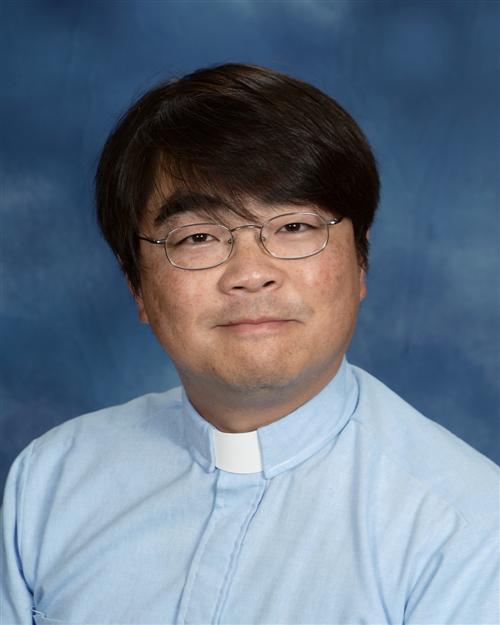 Evangelist Akio Iyoda
