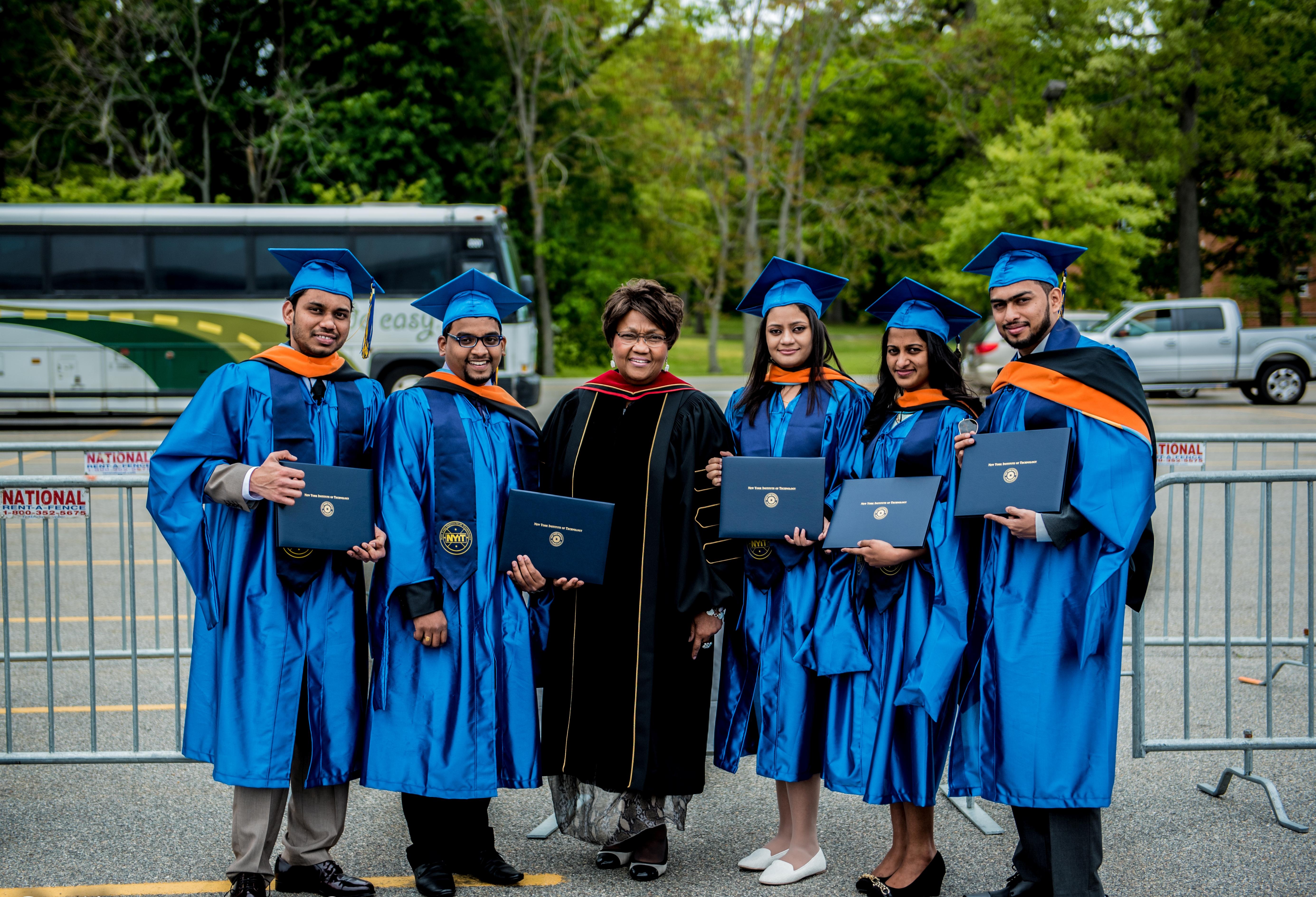 Successfully Graduated