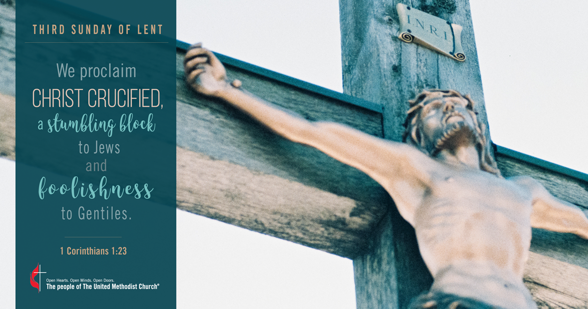 "Journey To The Cross – ""Proclaim Christ!"""
