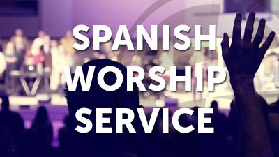 Servicio en Español: Martes – 8:00 PM; Sabado – 7:00 PM! Llama Pastora Rosa Larios Bonilla a (516) 669-1595 para Información
