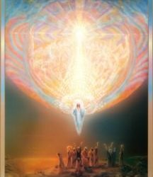 ASCENSION SUNDAY – REMEMBERING THE ASCENSION OF JESUS: WE INVITE YOU TO JOIN US IN WORSHIP!