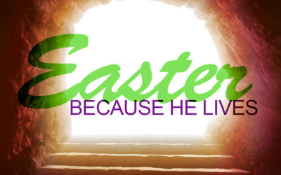 A BLESSED EASTER SEASON TO ALL!
